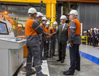 ArcelorMittal to invest $1 billion in Mexico