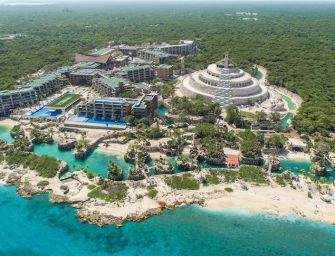New Hotel in Town – Xcaret Opens Mexico All-Inclusive Resort