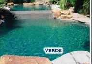 VERDE sgm pool resurfacing