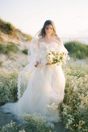 wedding veil, bridal veil, blusher veil, silk tulle veil, lace veil