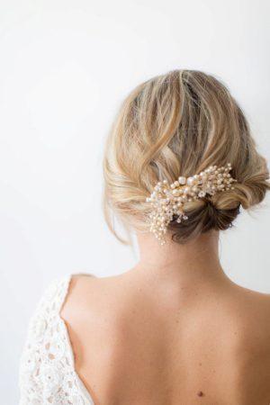 Bridal Hair Comb | vera