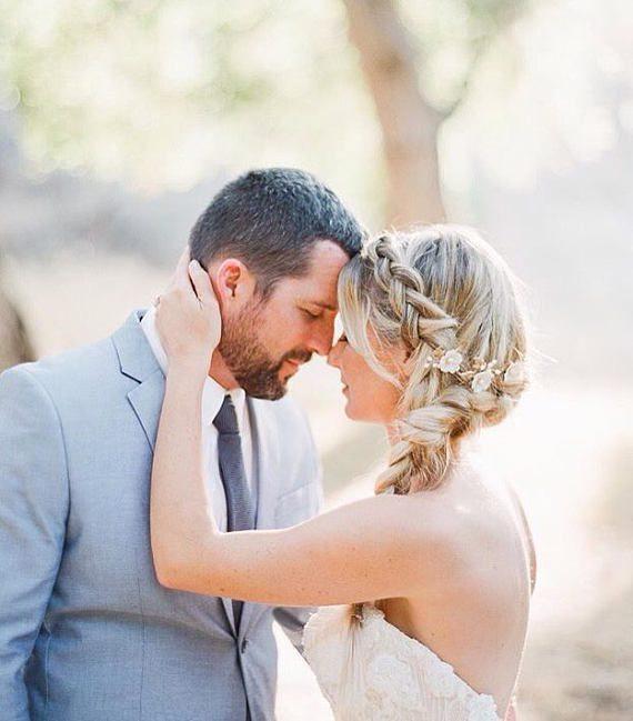 Wedding Hair Pins | CHERRY BLOSSOMS