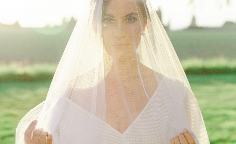 wedding chicks feature, wedding cape veil, wedding crown, tulle wings