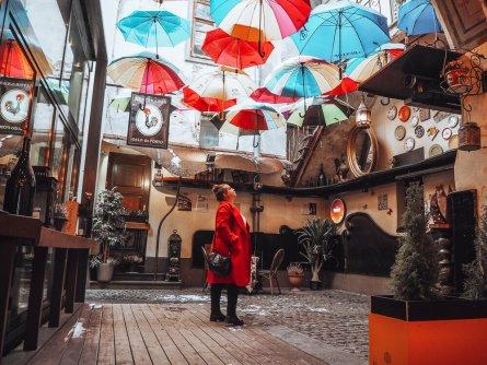 umbrellas in vilnius all abbout rosalilla