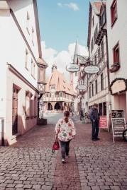 Exploring Germany using my must have apps for travellers