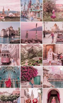 Ten of the best Instagram accounts to follow Hey guys today on the blog I wanted to show you ten of the best Instagram accounts to follow. You may be already following these fabulous accounts, but if not I wanted to highlight to you why in my opinion they are must follows.