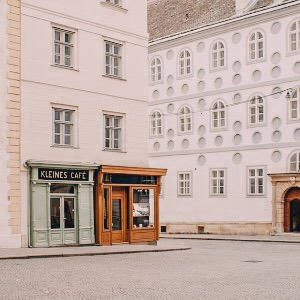 Kleines Cafe Vienna