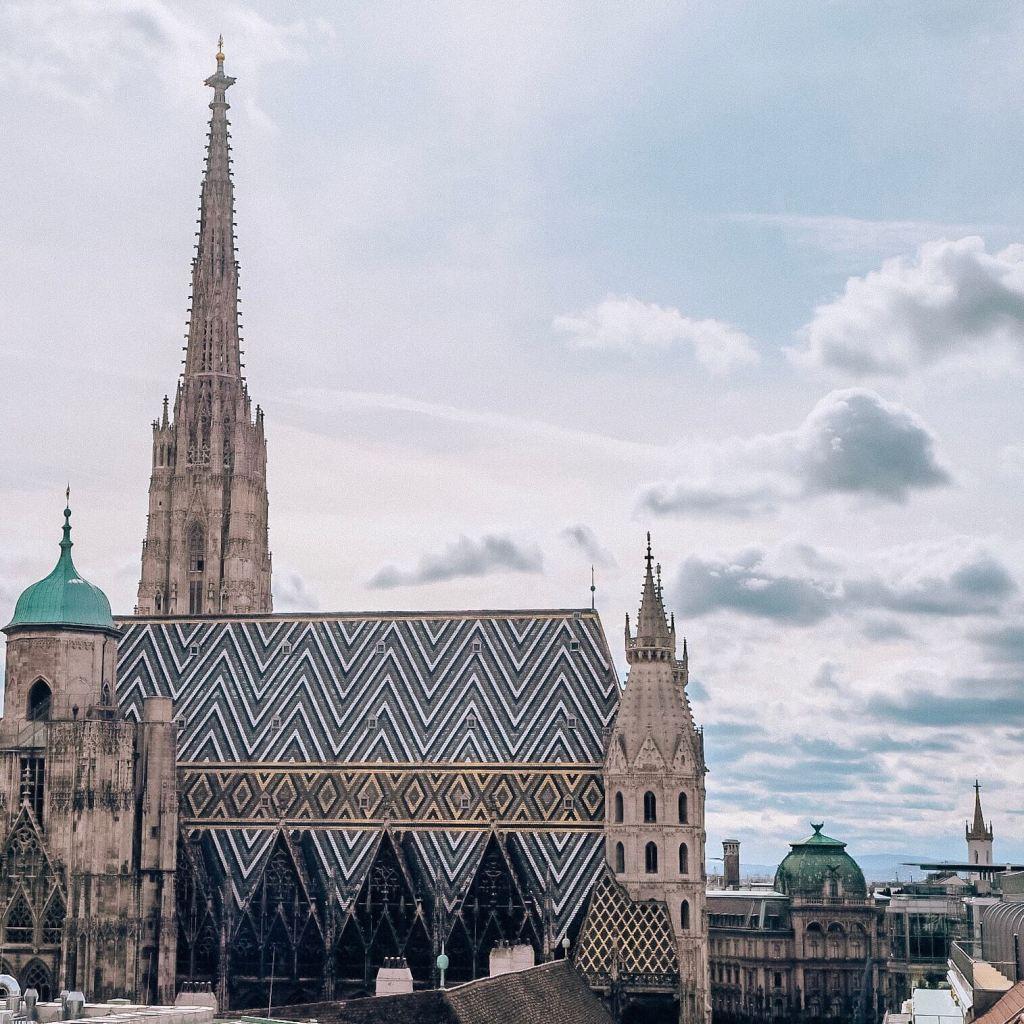 Saint Stephen's Cathedral Vienna
