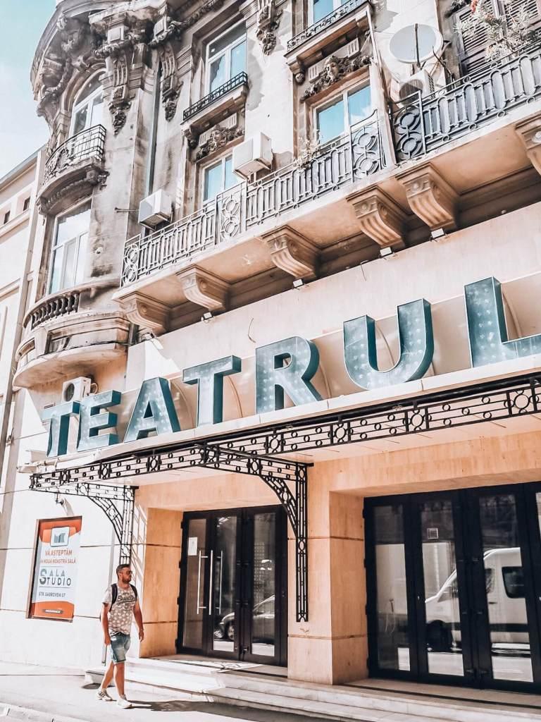 Bucharest, Romania. Read more on www.allaboutrosalilla.com