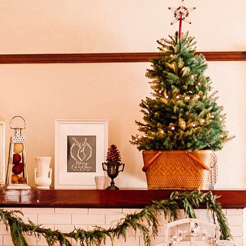 Christmas at All about RosaLilla