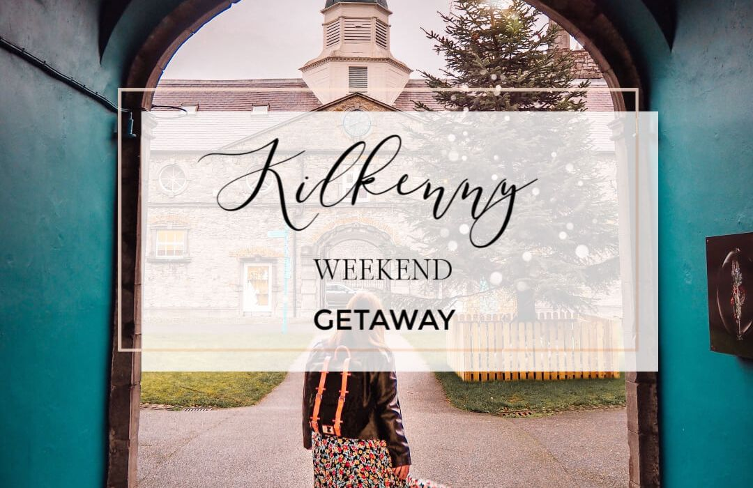 Wondering what the best things to do in Kilkenny, Ireland are? My guide will help you plan a weekend in Kilkenny including things to do, where to eat and where to stay in Kilkenny, a beautiful medieval town in the South East of Ireland. Tips on visiting Kilkenny Castle, The Medieval Mile and Smithwick's Brewery #kilkenny #kilkennyireland #kilkennycastle #kilkennyirelandthingstodoin #kilkennyfood