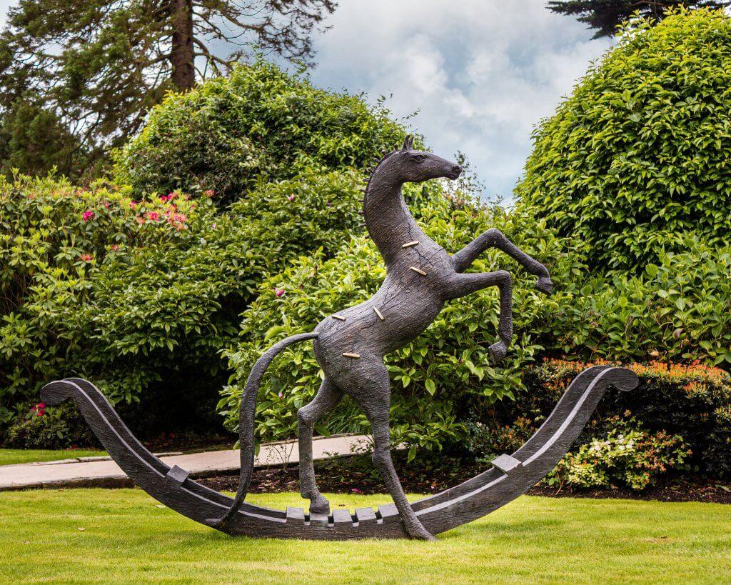 Art & Soul Exhibit at Culloden Estate Belfast