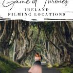 The ultimate Game of Thrones Ireland Filming Locations