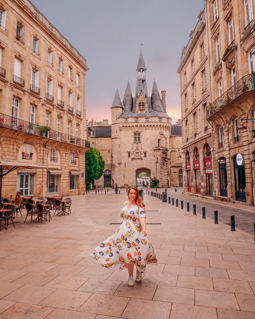 Why Porte Cailhau has to be on your Bordeaux itinerary