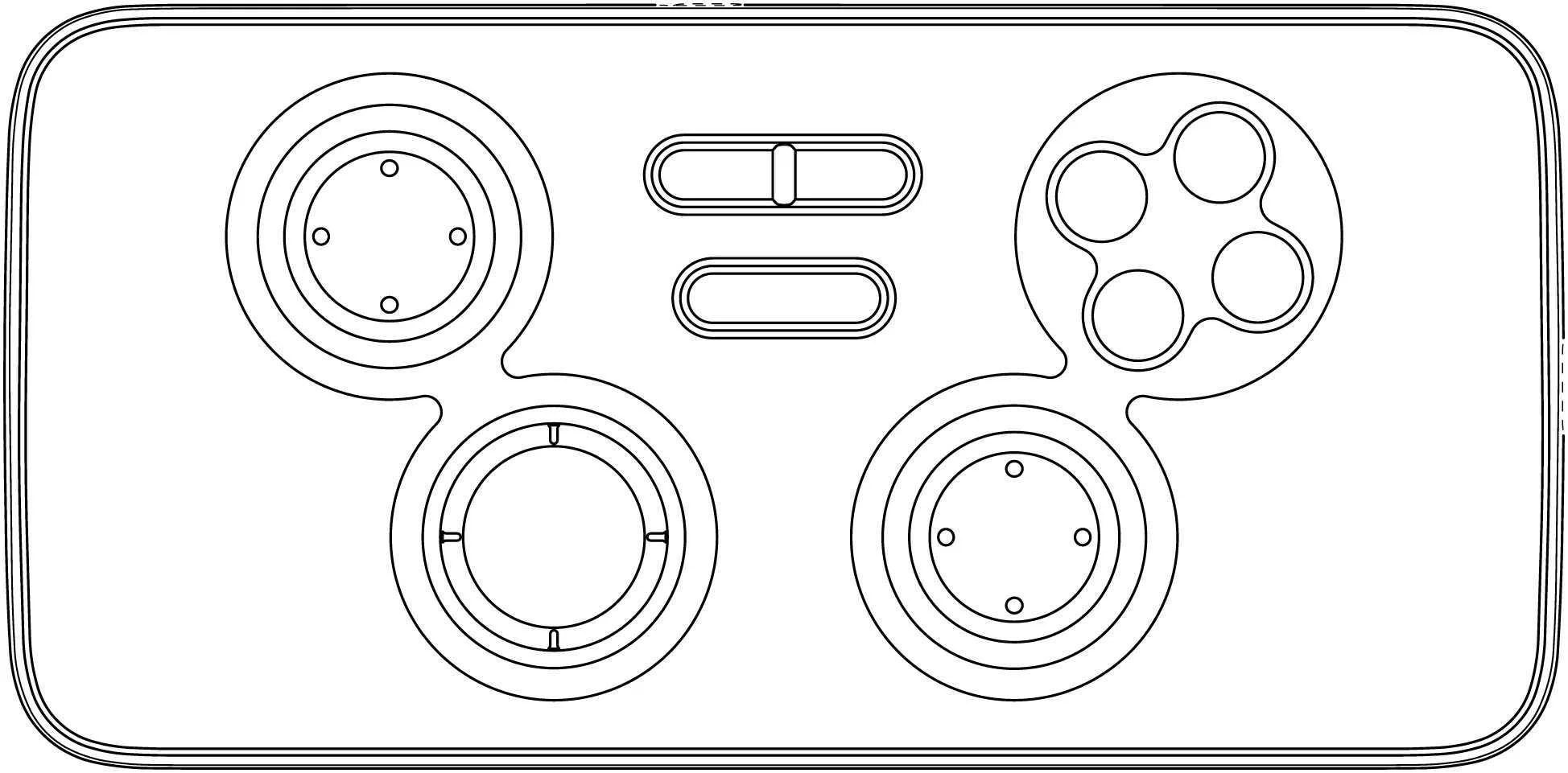 Samsung Arbeitet An Einem Neuen Gamepad