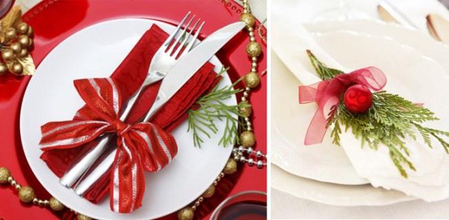 decorar-la-mesa-en-navidad-con-servilleteros2