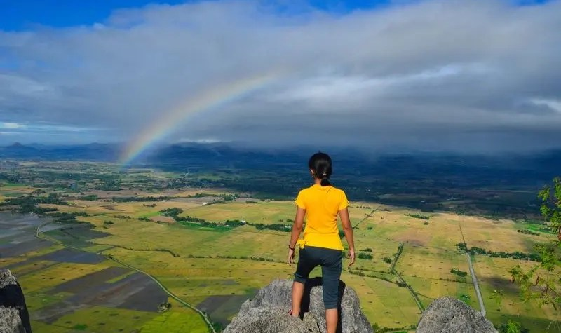 Why you should go travel by yourself