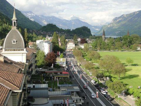 Interlaken Travel Guide