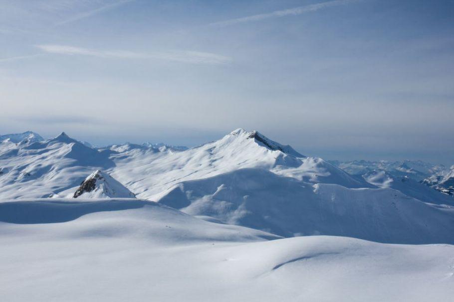 Mount Parsenn