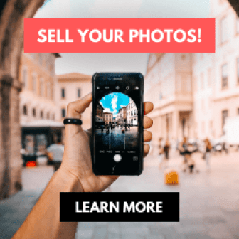 make money from your photos with photojobz