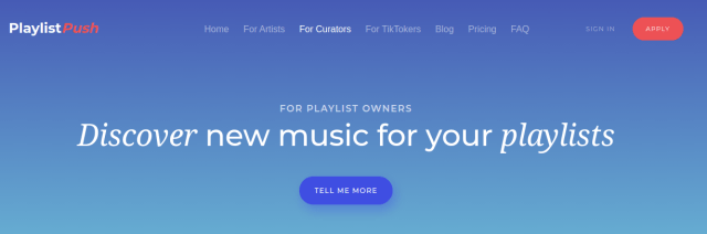 How To Earn Money From Your Spotify Playlist