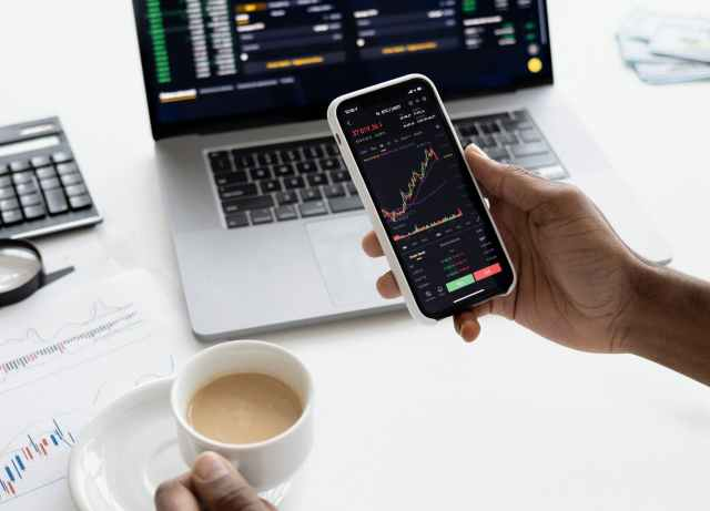 Commission Free Trading For Better Profits