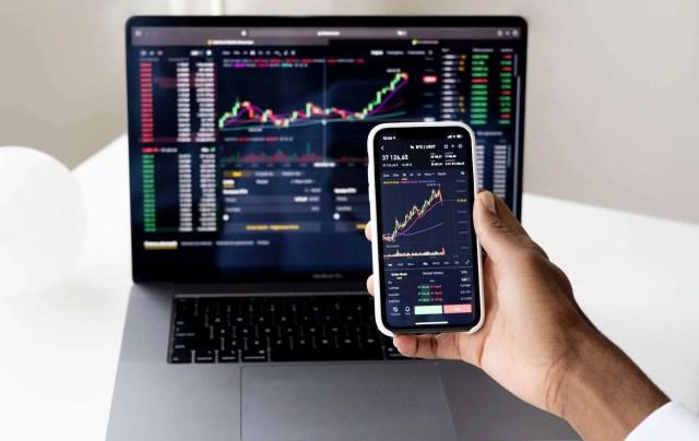 Best Copy Trading Platform For High Returns
