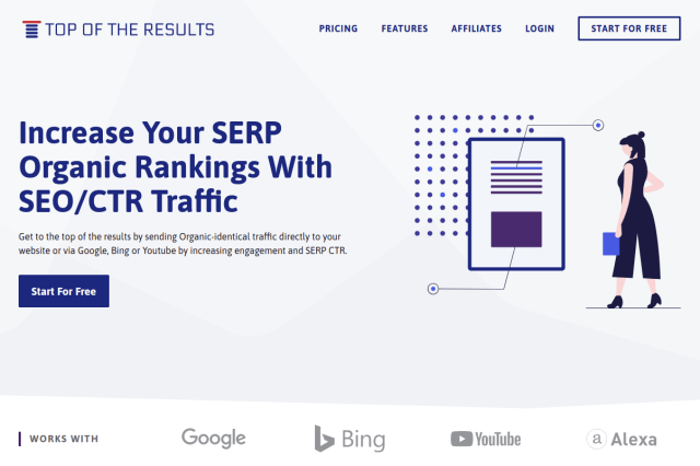 How To Rank Higher On Google For Free