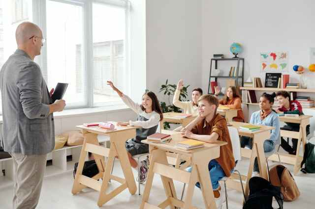 The Best Financial Education For Children