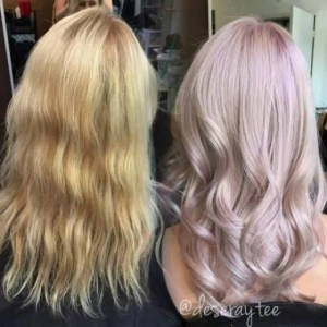 How To Get Rid Of Orange Hair After Bleaching - All About The Gloss