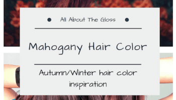 Hair Color Levels and Hair Dye Codes Guide - All About The Gloss