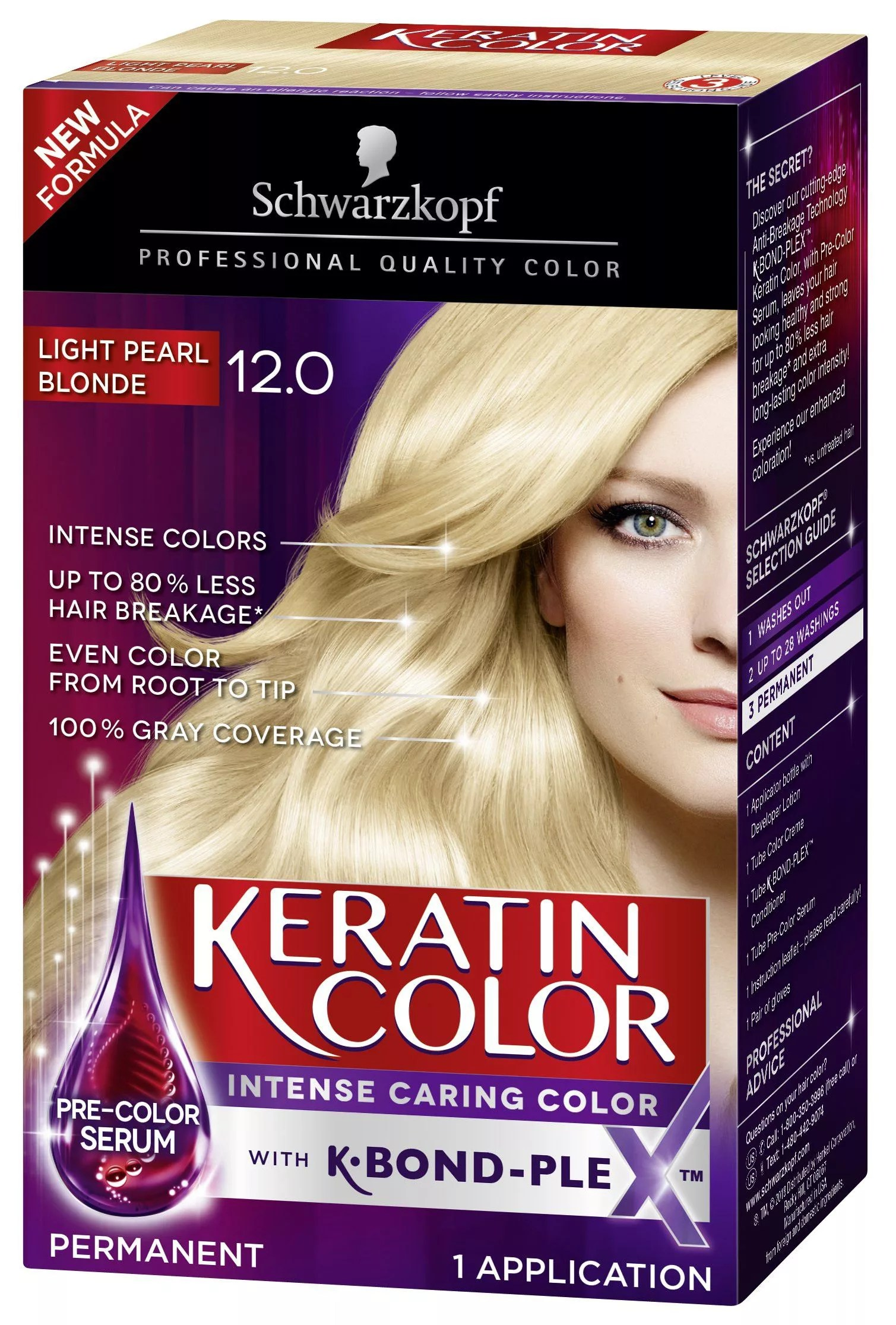Hair Color Levels Amp Charts Our Foolproof Guide To