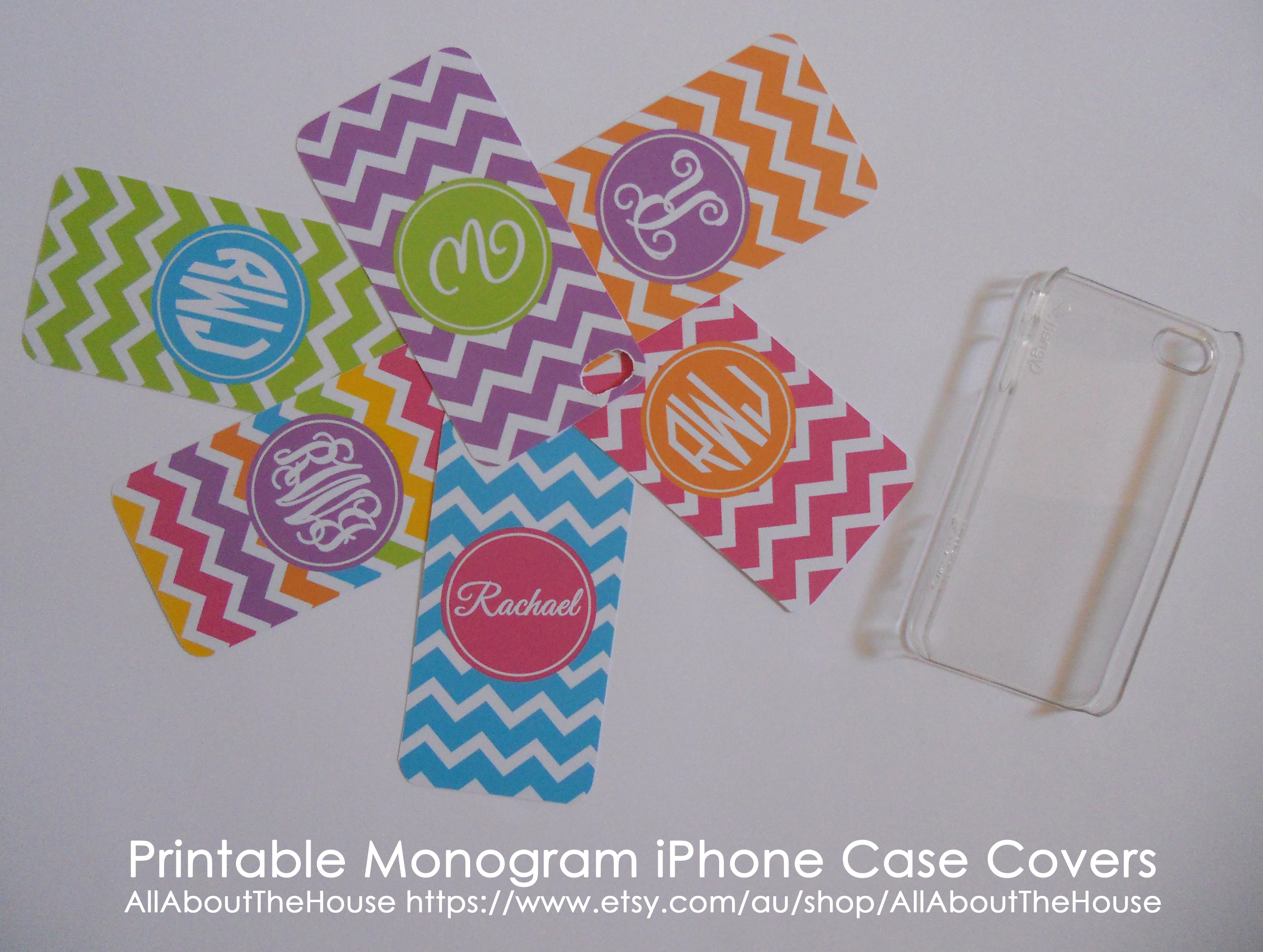 iPhone case covers -  allaboutthehouse
