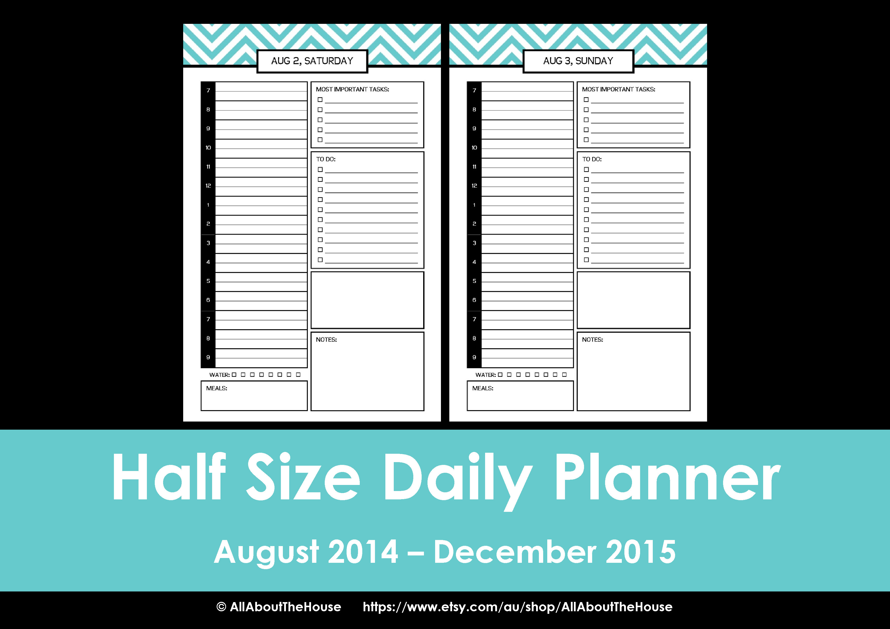 Search Results For Printable Planner Calendar