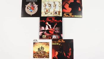 SAMSON - MR ROCK AND ROLL: LIVE 1981-2000 | All About The Rock