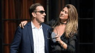 Ashley Jacobs and Thomas Ravenel - Southern Charm
