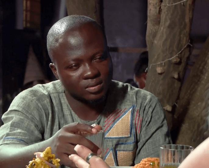 AngelaDeem and Michael Ilesanmi - 90 Day Fiance: Before the 90 Days