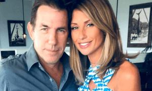 Thomas Ravenel and Ashley Jacobs - Southern Charm