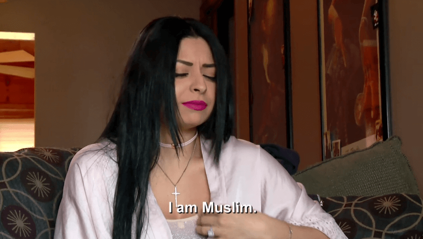 90 Day Fiance: Before the 90 - Days Michael's Panicked!