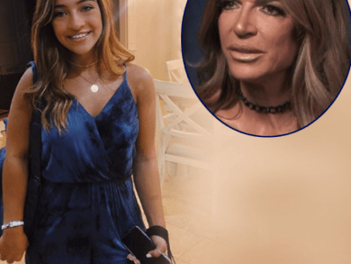 Gia Giudice - Real Housewives of New Jersey