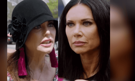 D'Andra Simmons and LeeAnne Locken - Real Housewives of Dallas