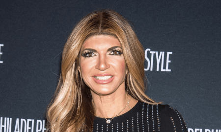 Teresa Giudice - Real Housewives of New Jersey
