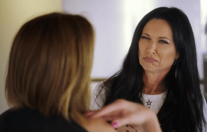 LeeAnne Locken - Real Housewives of Dallas