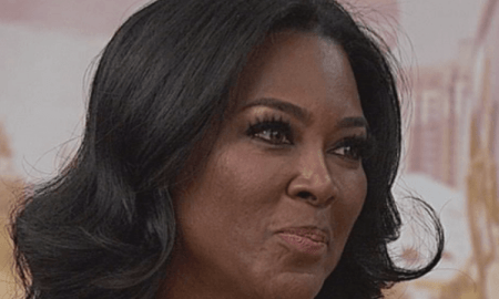 Kenya Moore - Real Housewives of Atlanta