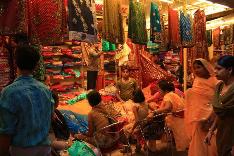 Top 7 Elegant Places in India For Shopaholics jaipur-rajasthan
