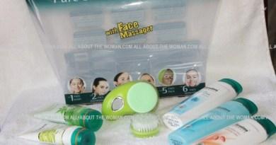 Himalaya Herbals - Pure Skin Neem Facial Kit
