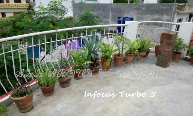 Infocus Turbo 5 Review
