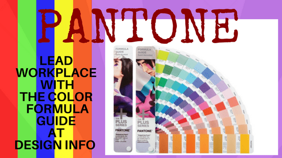 Buy the Color formula guide the Pantone at design info