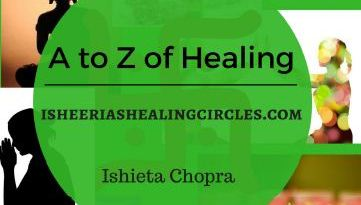 A to Z of Healing