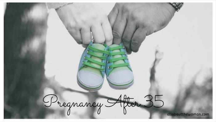 Prеgnanсу Aftеr 35
